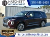 2020 Hyundai Palisade Limited FWD for Sale in Wichita, KS