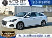2019 Hyundai Sonata Sport 2.4L for Sale in Wichita, KS