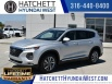 2019 Hyundai Santa Fe SEL Plus 2.4L FWD for Sale in Wichita, KS