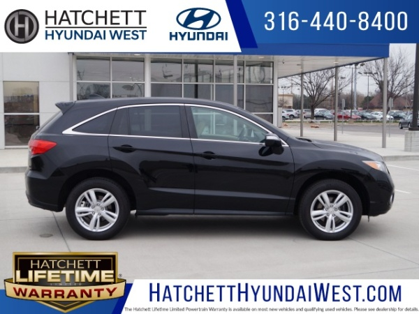 used acura rdx for sale in wichita ks u s news world report. Black Bedroom Furniture Sets. Home Design Ideas