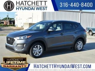 Hatchett Hyundai West >> Hatchett Hyundai West Car Dealership In Wichita Ks Truecar