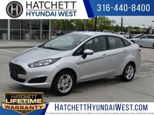 Used Cars Wichita Ks >> Used Ford Fiestas For Sale In Wichita Ks Truecar