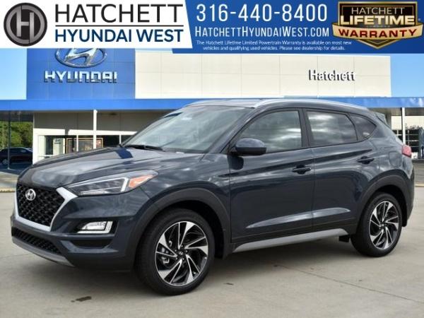 2020 Hyundai Tucson in Wichita, KS