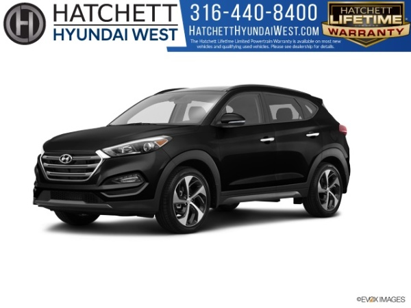 2016 Hyundai Tucson in Wichita, KS