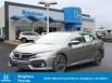 2019 Honda Civic EX Hatchback CVT for Sale in Brighton, MI