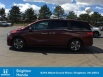 2019 Honda Odyssey Touring for Sale in Brighton, MI