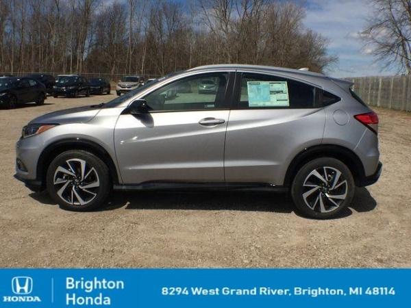 2019 Honda HR-V in Brighton, MI