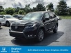 2019 Honda Passport EX-L AWD for Sale in Brighton, MI
