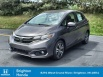 2019 Honda Fit EX CVT for Sale in Brighton, MI