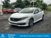 2019 Honda Civic LX Sedan CVT for Sale in Brighton, MI