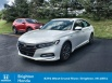 2019 Honda Accord Hybrid EX-L CVT for Sale in Brighton, MI