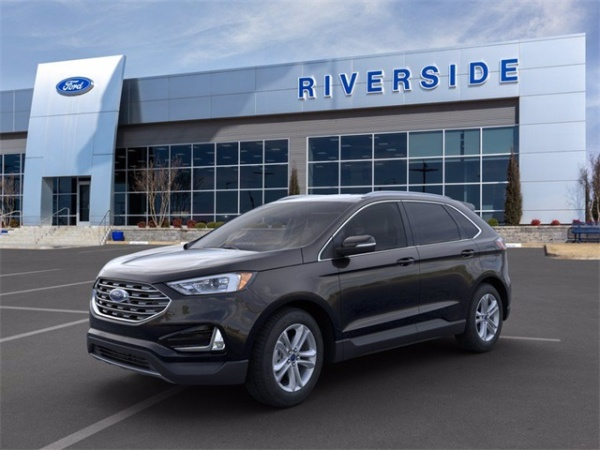 2020 Ford Edge in Tulsa, OK