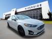 2020 Ford Fusion SE FWD for Sale in Tulsa, OK