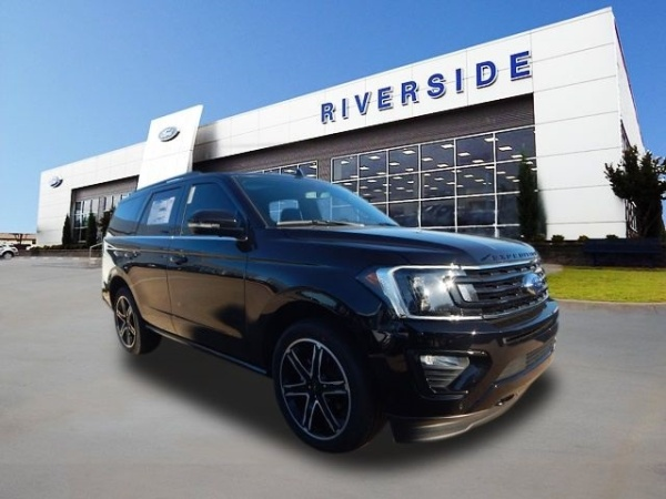 2019 Ford Expedition in Tulsa, OK