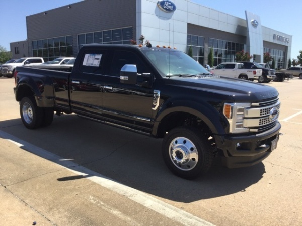 2019 Ford Super Duty F-450 in Tulsa, OK