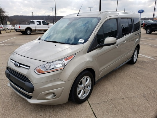 2014 Ford Transit Connect Wagon in Tulsa, OK