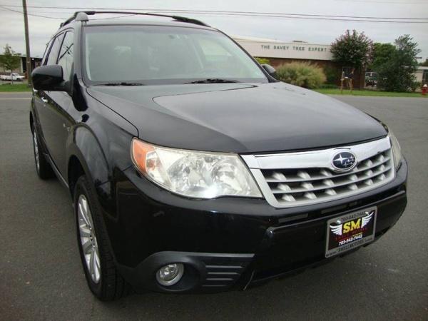 2012 Subaru Forester in Chantilly, VA