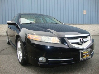 Used Acura TL For Sale Used TL Listings TrueCar - 2007 acura tl for sale