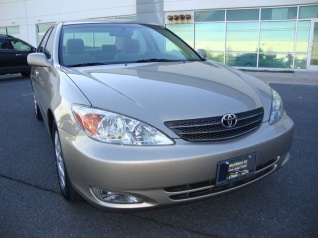 2003 Toyota Camry For Sale >> Used Toyota Camry For Sale In Benson Md 875 Used Camry