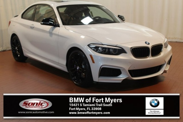2020 BMW 2 Series in Fort Myers, FL