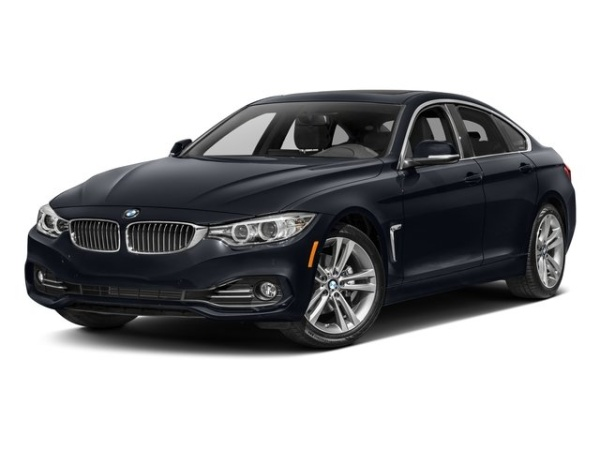 2017 BMW 4 Series in Fort Myers, FL
