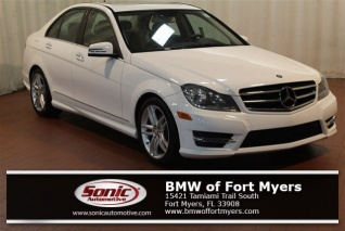 Mercedes Benz Of Fort Myers >> Used Mercedes Benz For Sale In Fort Myers Fl Truecar
