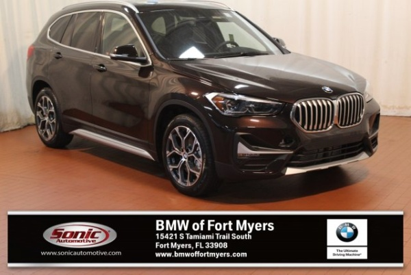 2020 BMW X1 in Fort Myers, FL
