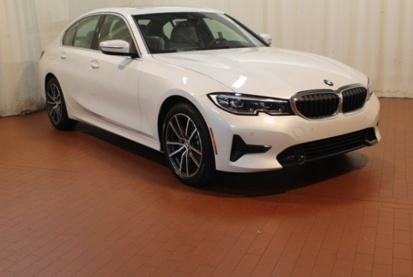 2020 BMW 3 Series in Fort Myers, FL
