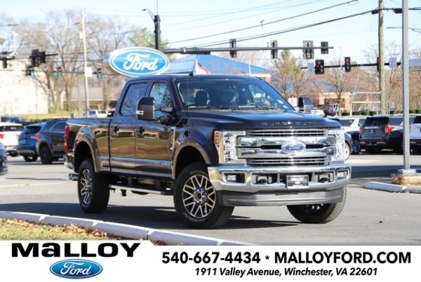 2019 Ford Super Duty F-250 in Winchester, VA
