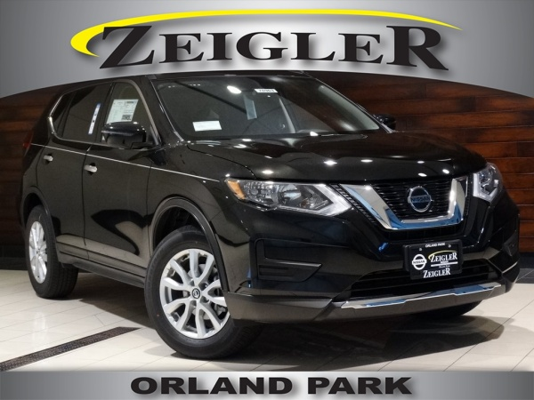 2020 Nissan Rogue in Orland Park, IL