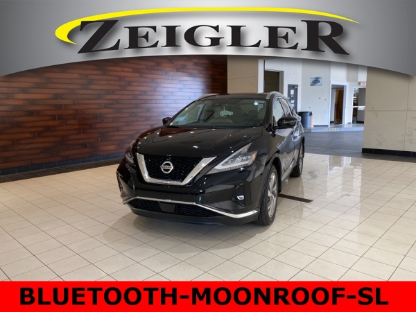 2020 Nissan Murano in Orland Park, IL