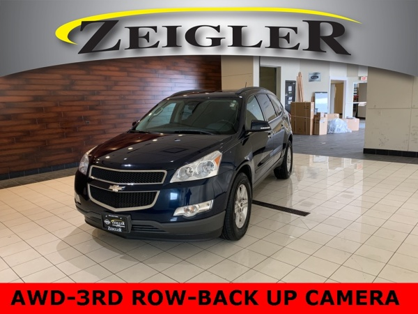 2012 Chevrolet Traverse in Orland Park, IL
