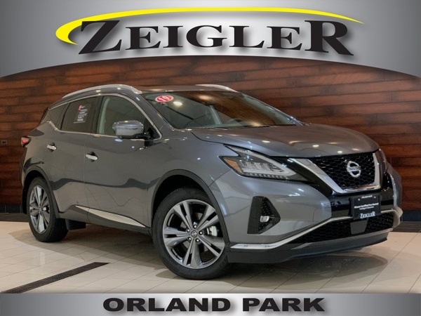 2019 Nissan Murano in Orland Park, IL