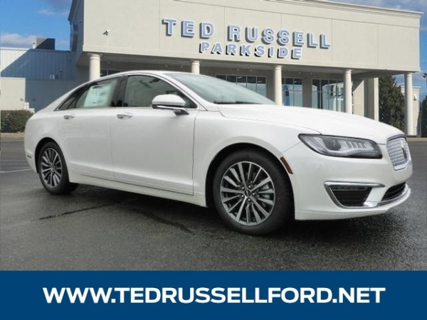 2019 Lincoln MKZ in Knoxville, TN