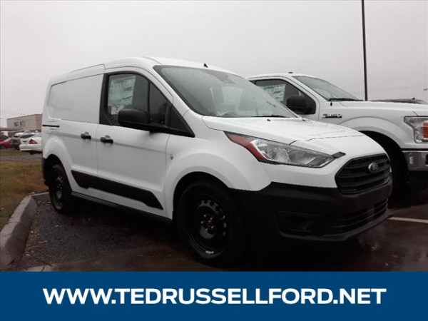 2020 Ford Transit Connect Van in Knoxville, TN