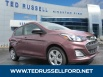 2019 Chevrolet Spark LS Manual for Sale in Knoxville, TN