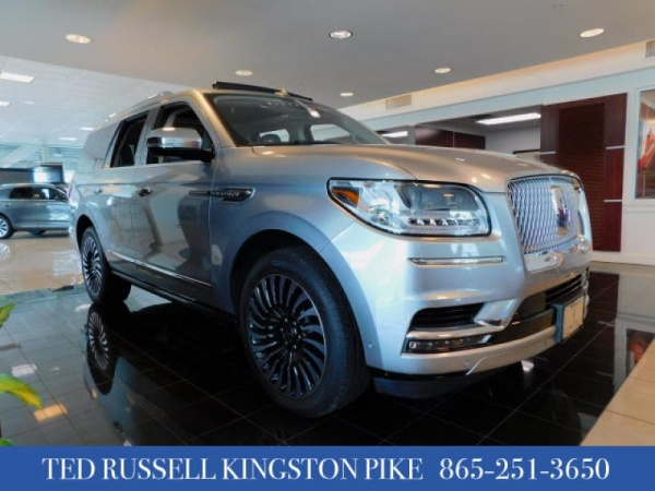 2020 Lincoln Navigator in Knoxville, TN