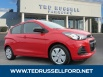 2017 Chevrolet Spark LS Manual for Sale in Knoxville, TN