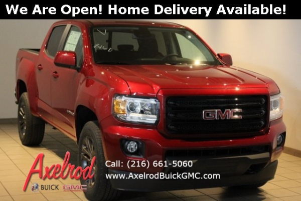 2020 GMC Canyon in Parma, OH