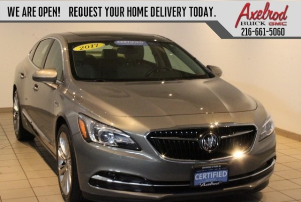 2017 Buick LaCrosse in Parma, OH