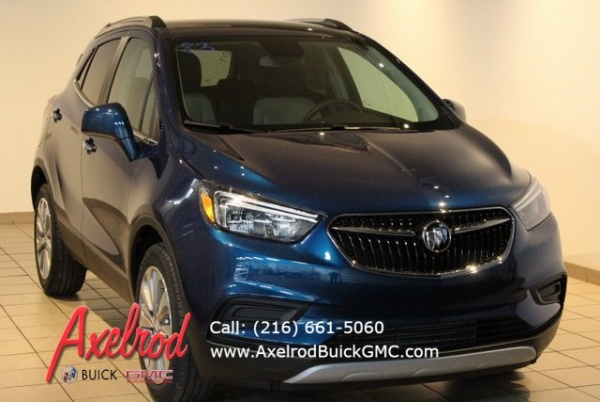 2020 Buick Encore in Parma, OH