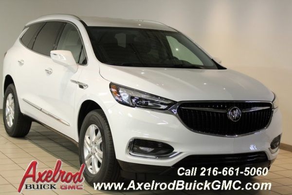 2019 Buick Enclave Preferred