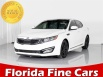 2013 Kia Optima SX with Limited Package for Sale in Miami Gardens, FL