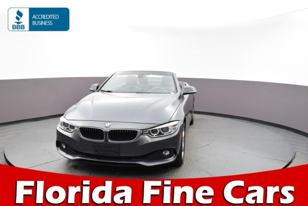 2014 BMW 4 Series in Miami Gardens, FL