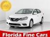 2018 Nissan Sentra S CVT for Sale in Miami Gardens, FL