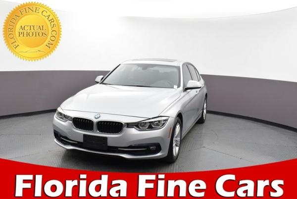2016 BMW 3 Series in Miami Gardens, FL