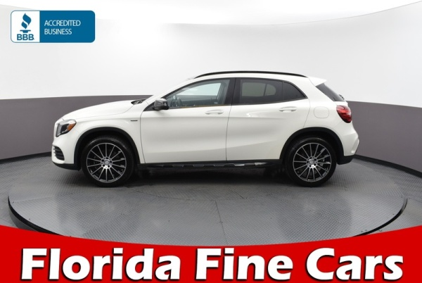 2018 Mercedes-Benz GLA in Miami Gardens, FL