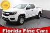 2017 Chevrolet Colorado Work Truck Extended Cab Standard Box 2WD Manual for Sale in Miami Gardens, FL