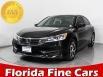 2016 Honda Accord LX Sedan I4 CVT for Sale in Miami Gardens, FL