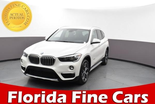 2016 BMW X1 in Miami Gardens, FL